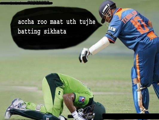 new funny images of cricket-#5