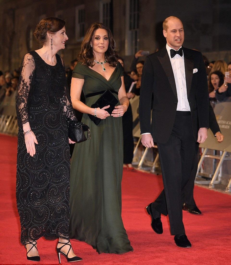 Royal Family Around The World: The Duke And Duchess Of