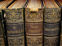 Matriky - genealogické matriční knihy