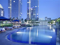 The Ritz Carlton Hotel Jakarta