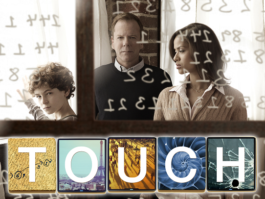 Download Touch Season 1 HDTV