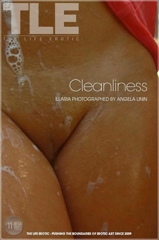 SGEkXAD1-06 Illaria - Cleanliness 09050