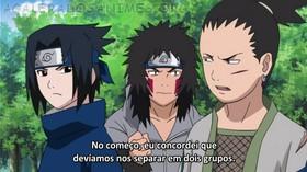 Naruto Shippuuden 438 assistir online legendado