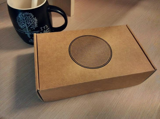 Xiaomi Mini Speaker Review