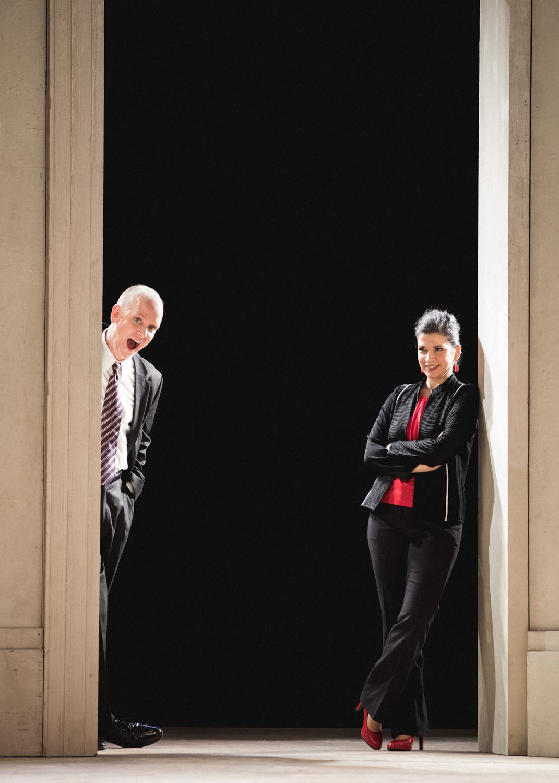 Seattle Opera Blog: Praise for Così fan tutte