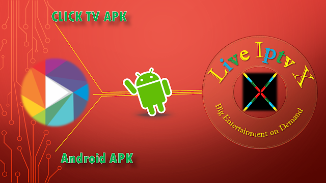 CLICK TV APK