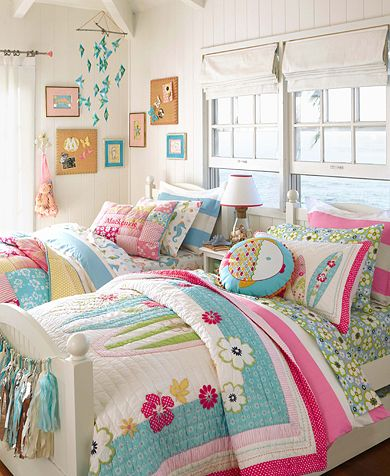 The Davis Family Inspiration For Girl S Bedroom Makeover