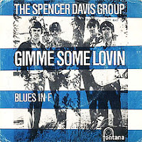 Gimme Some Loving (The Spencer Davis Group)