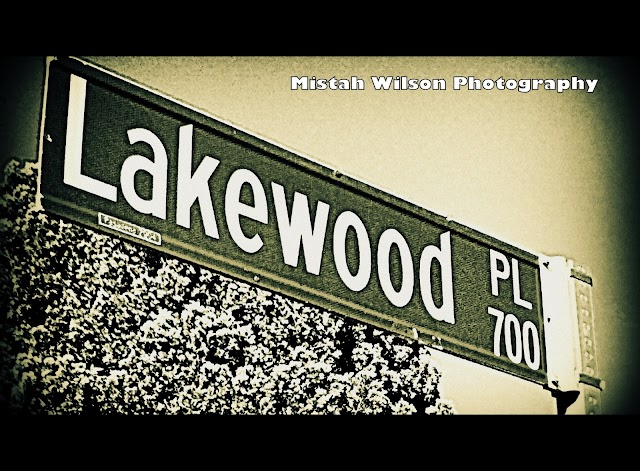 700 Lakewood Place, Pasadena, California by Mistah Wilson Photography