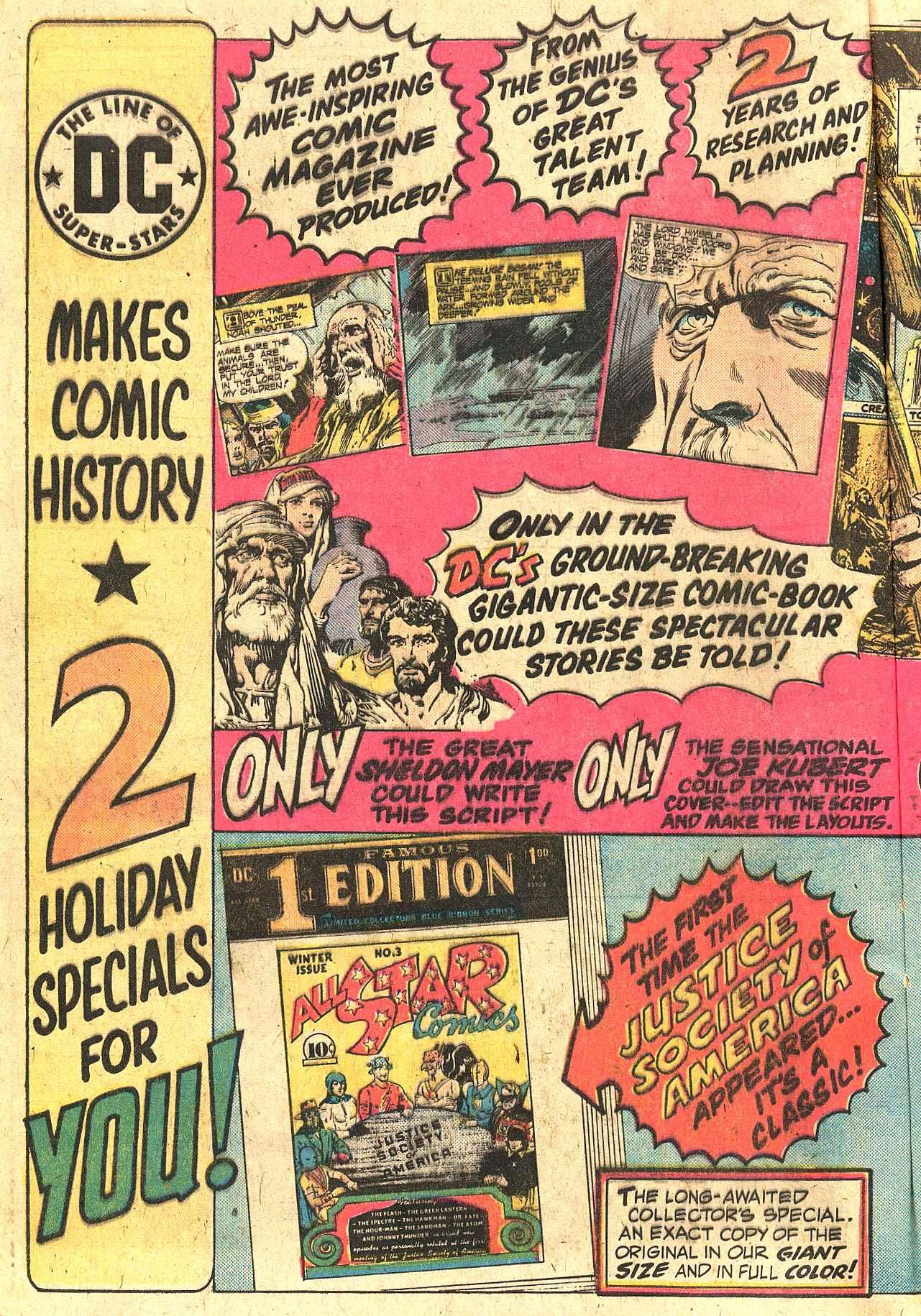 Read online World's Finest Comics comic -  Issue #230 - 21