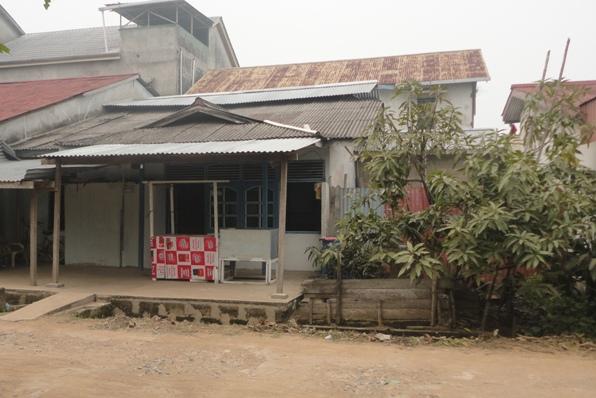 Dijual Cepat Rumah di Pontianak Timur Lokasi Strategis