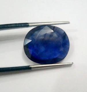 Sapphire Sharpening Stone