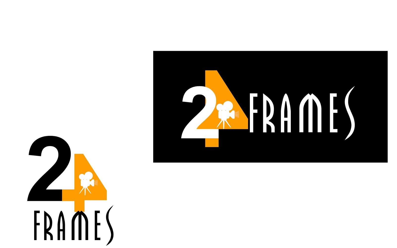 24 frames logo