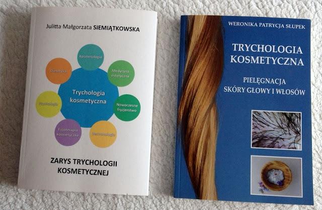 trychologia kosmetyczna