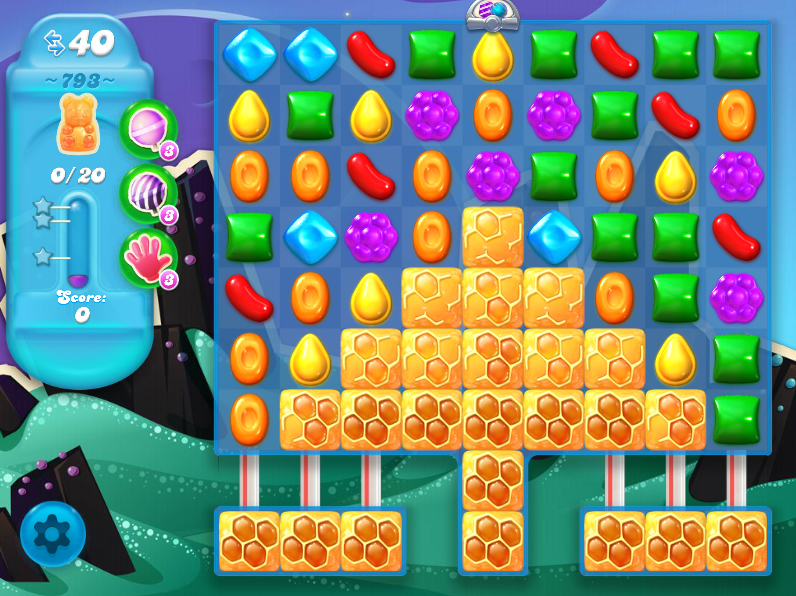 Candy Crush Soda 793