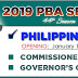 2019 PBA Philippine Cup: Schedule, Results and Standings.