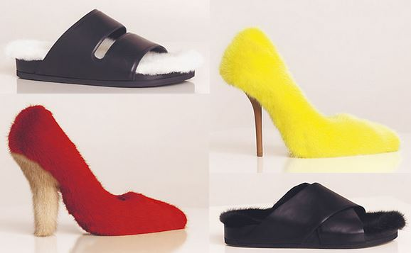 High Tek Shoe Kaufen