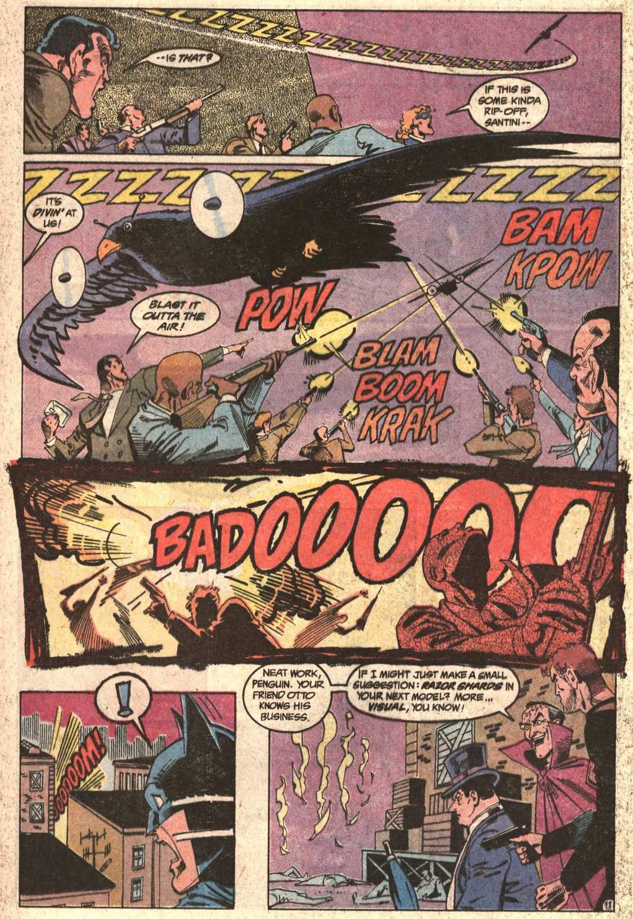 Detective Comics (1937) 611 Page 11