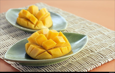 How To Make Mango Pudding a Small Ingredients