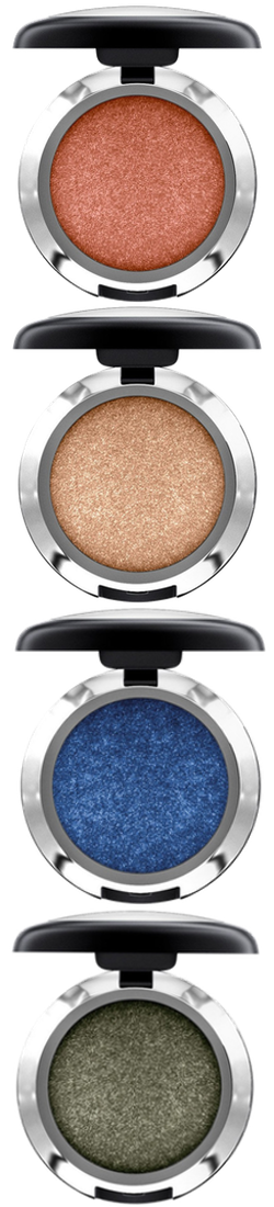 MAC 'Star Trek' Pressed Pigment (sold separately)