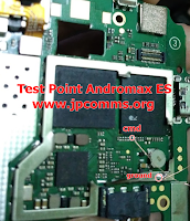 Flash Andromax ES