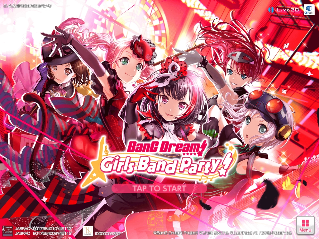Lilyhana's Blog: My experience with the BanG Dream! x