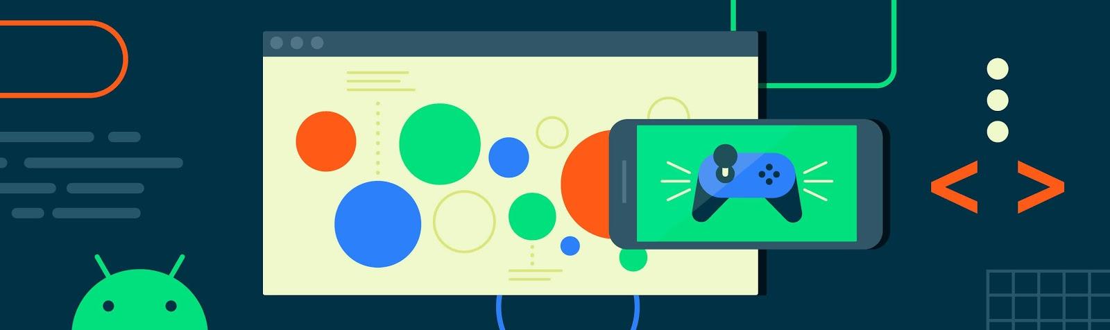 由Android Performance Tuner提供支持的游戏性能洞察力