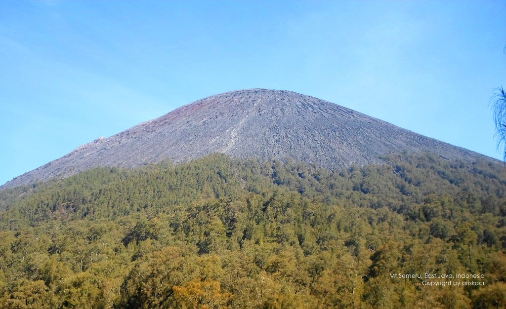 17+ Gunung Semeru Terletak Di Daerah Pics
