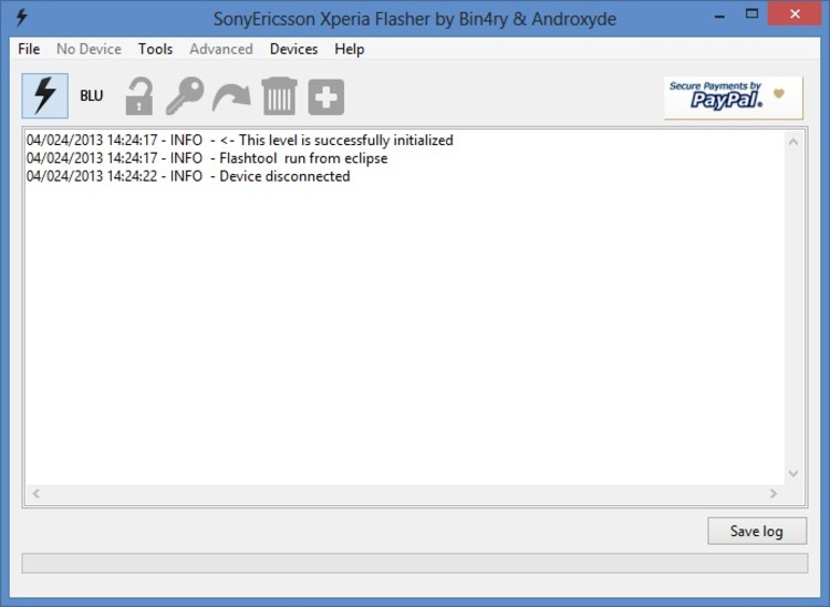 Flashtool 0 9 18 6 0 for Sony Xperia ~ Mobiles Firmware