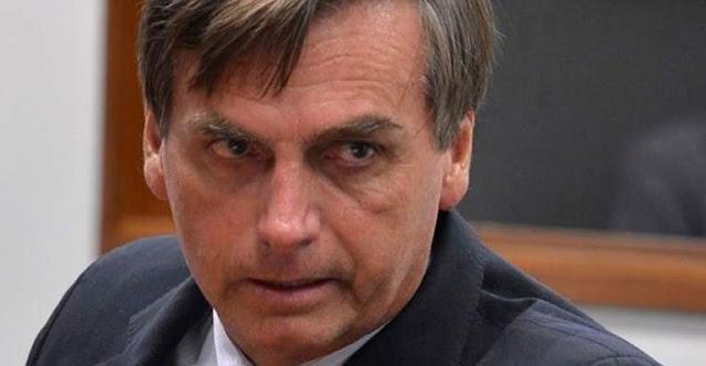 """Bolsonaro detalha seu plano """"liberal"""" de governo e projeta segundo turno contra candidato do PT"""