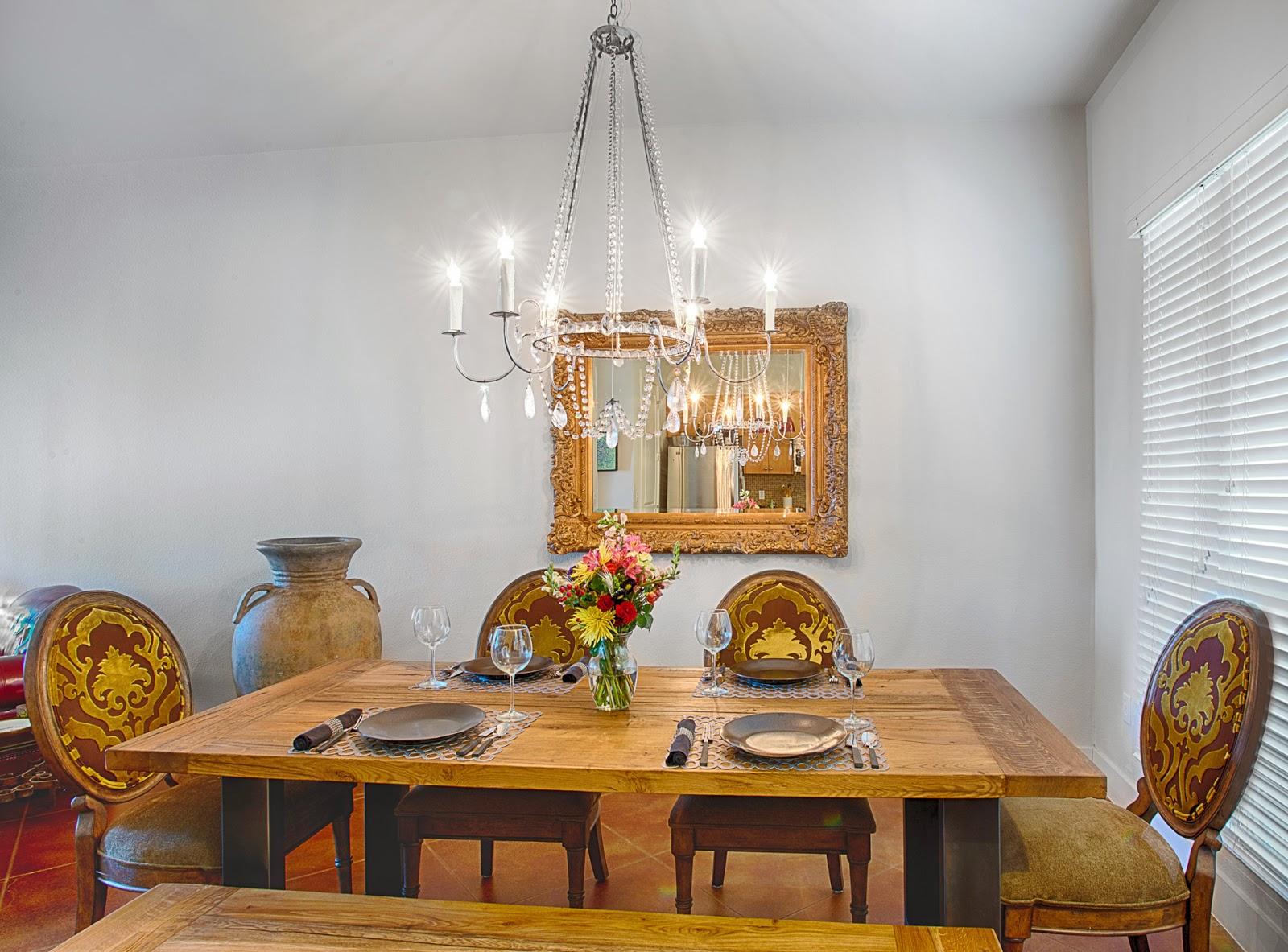 Mueller Dining Room