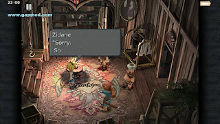 Download FINAL FANTASY IX v1.0.2 Mod Apk + Data for Android