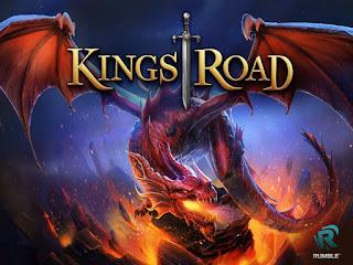 Download KingsRoad v4.6.0 Apk
