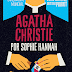 Os Crimes do Monograma – Agatha Christie por Sophie Hannah