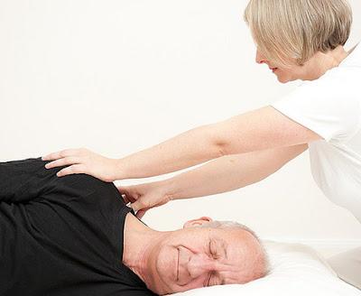 masaje abuelito