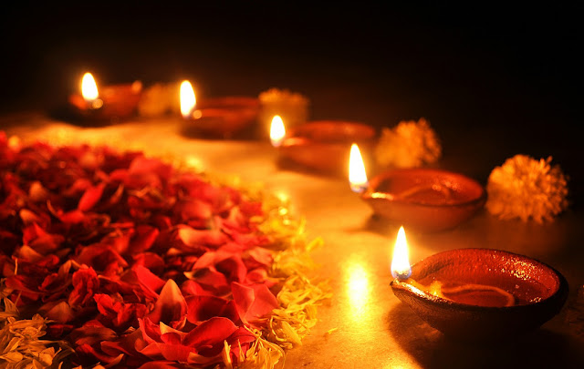 When is Tihar 2016 | When is Tihar 2073