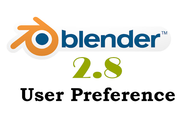 Blender 2.8 User Preference Feature Image