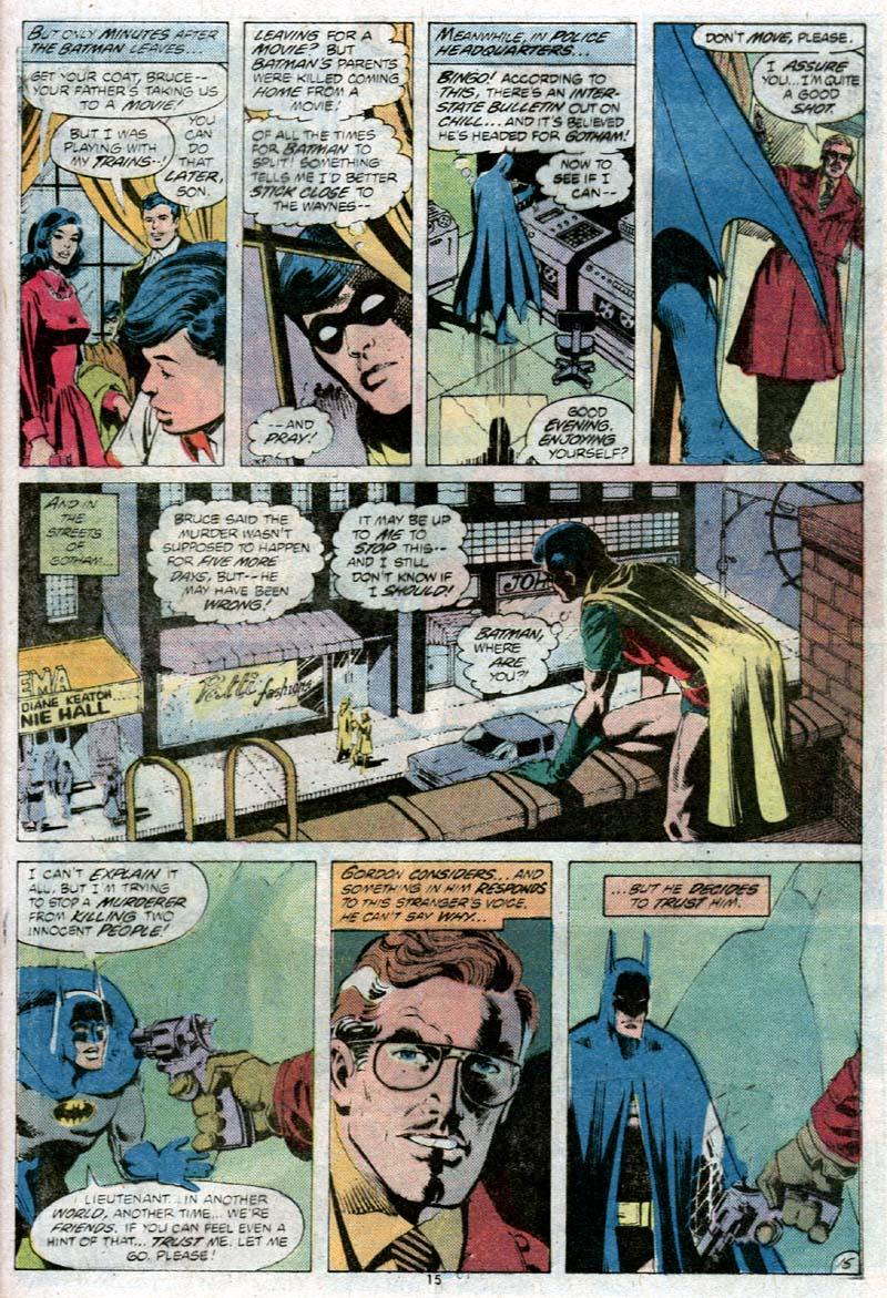 Detective Comics (1937) 500 Page 18
