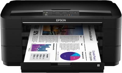 Epson WF-7015 Driver Downloads