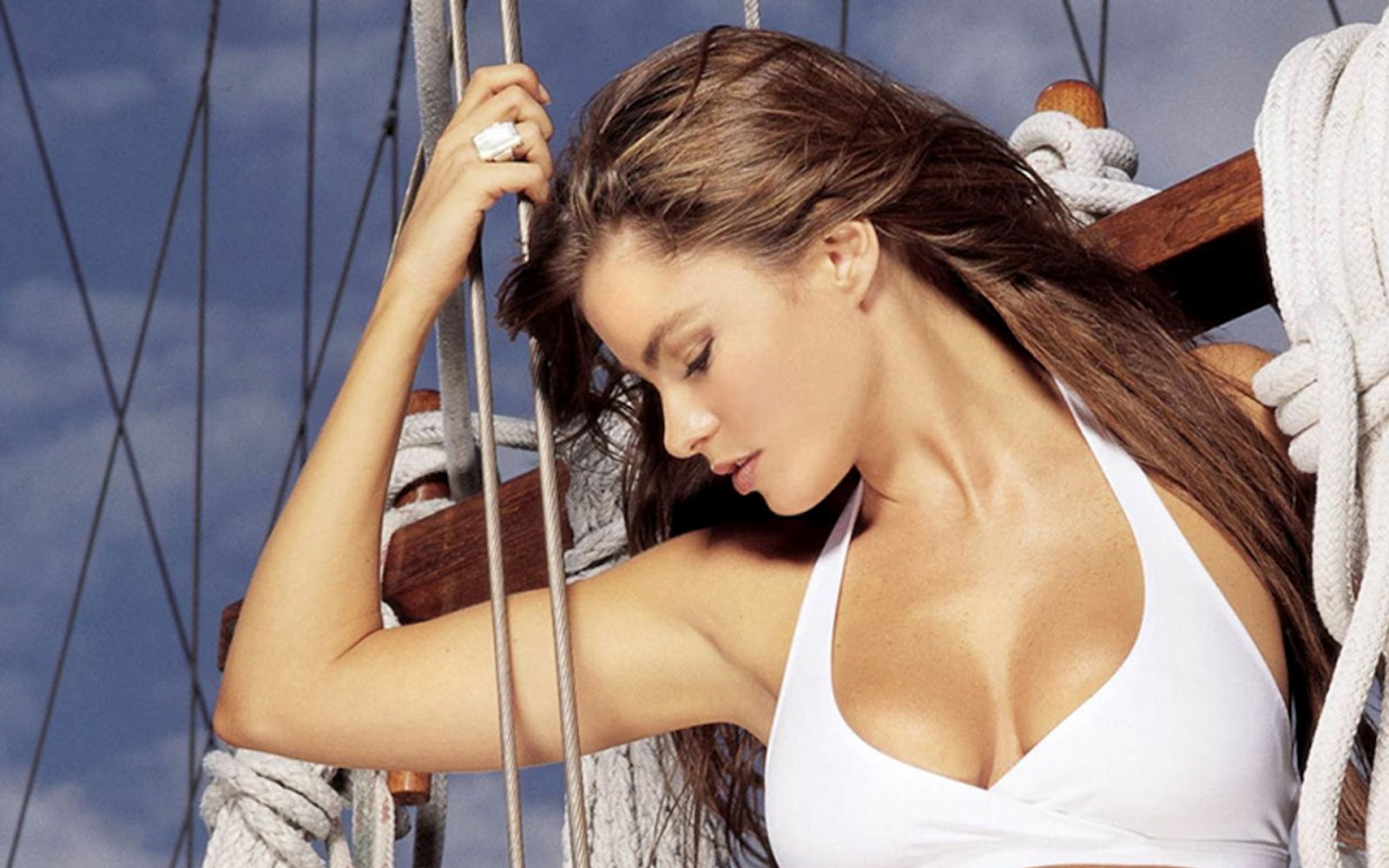 Sofia Vergara Soul Plane Sofia Vergara Wallpapers Windows 7 Sofia Vergara Wallpapers