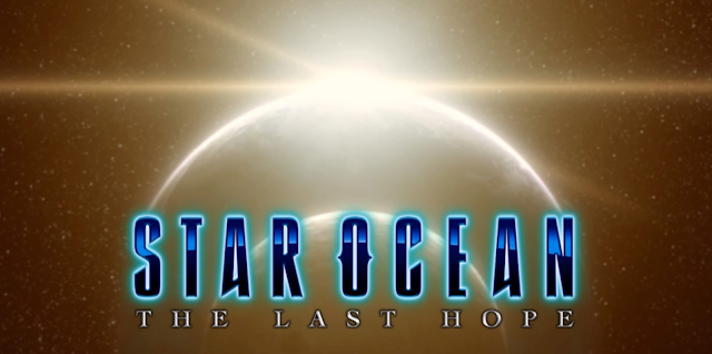 Paluu Star Ocean: The Last Hopen pariin