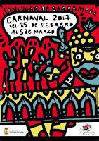 Carnaval de Sanlúcar de Barrameda 2017 - Mikel Urmeneta