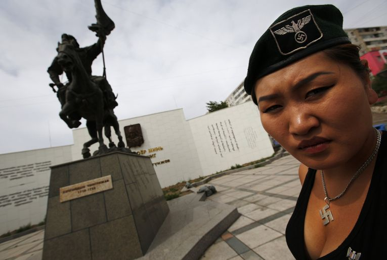 Знакомства В Монголии С Фото