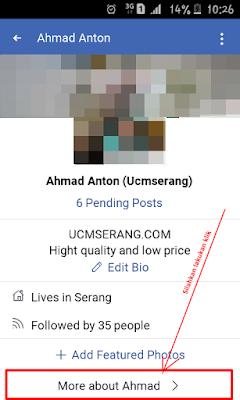 Cara mengubah tanggal lahir di fb, Cara mengganti tanggal lahir di fb, Cara mengubah tanggal lahir di facebook, Bagaimana cara mengubah tanggal lahir di fb