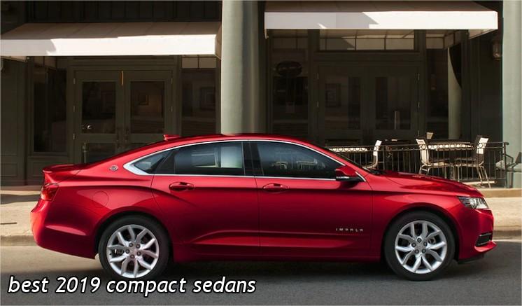 Best Top Sedan Cars Coming In 2019 Compact Midsize Fullsize Luxury Sports Car Junkie