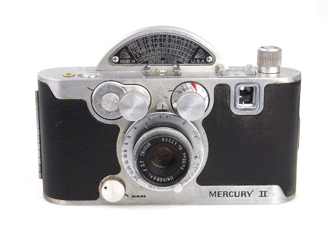 Mercury II