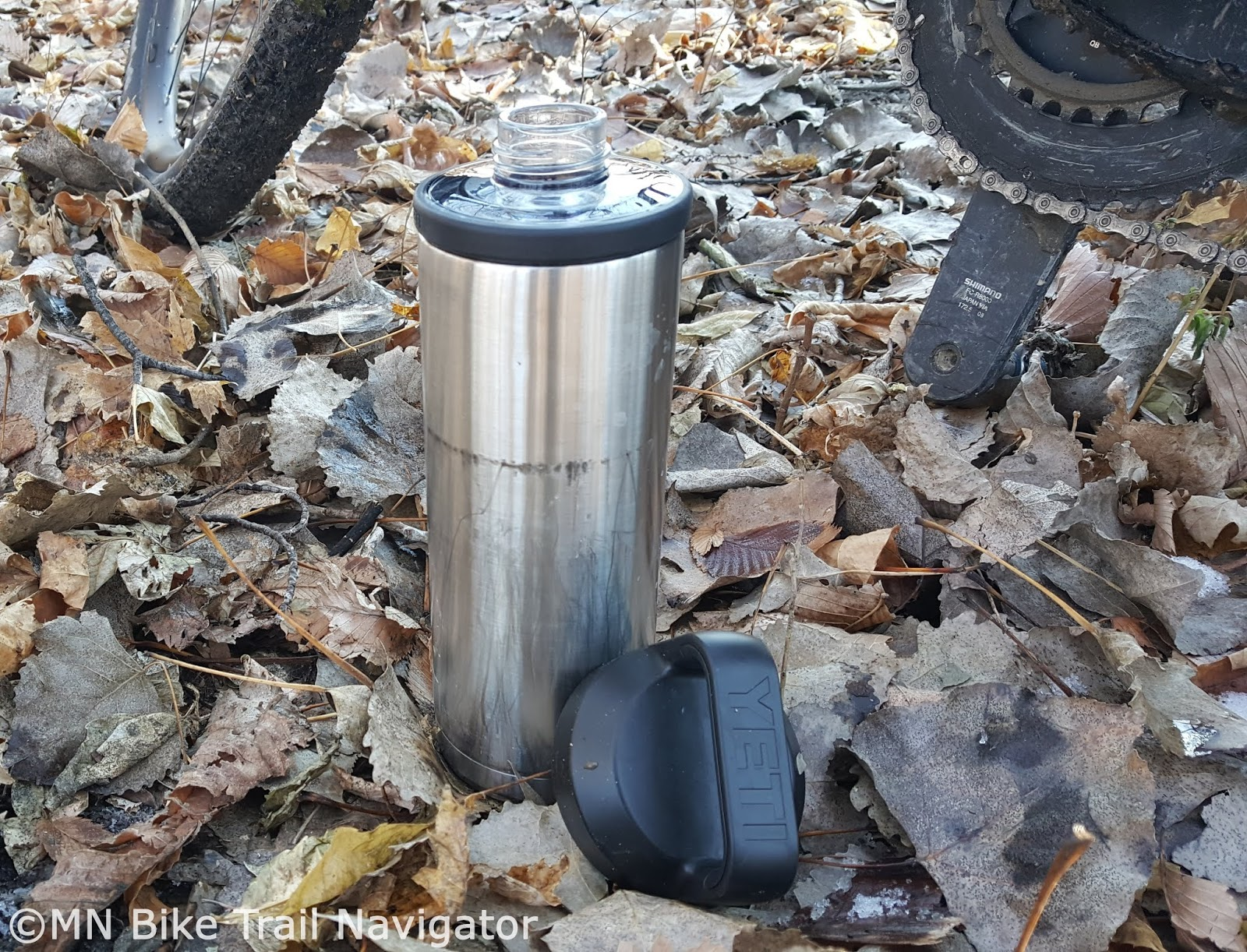 MN Bike Trail Navigator: Field Tested Cycling Gifts-Part 2