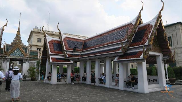 Wat Pho, o mais antigo templo budista de Bangkok