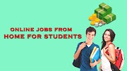 Online Jobs From Home For Students - Make Money as a Student - Closetohunt.com