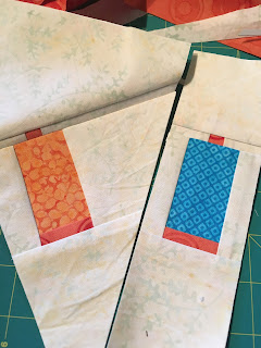Mini Madness - Island Batik and Aurifil spools!